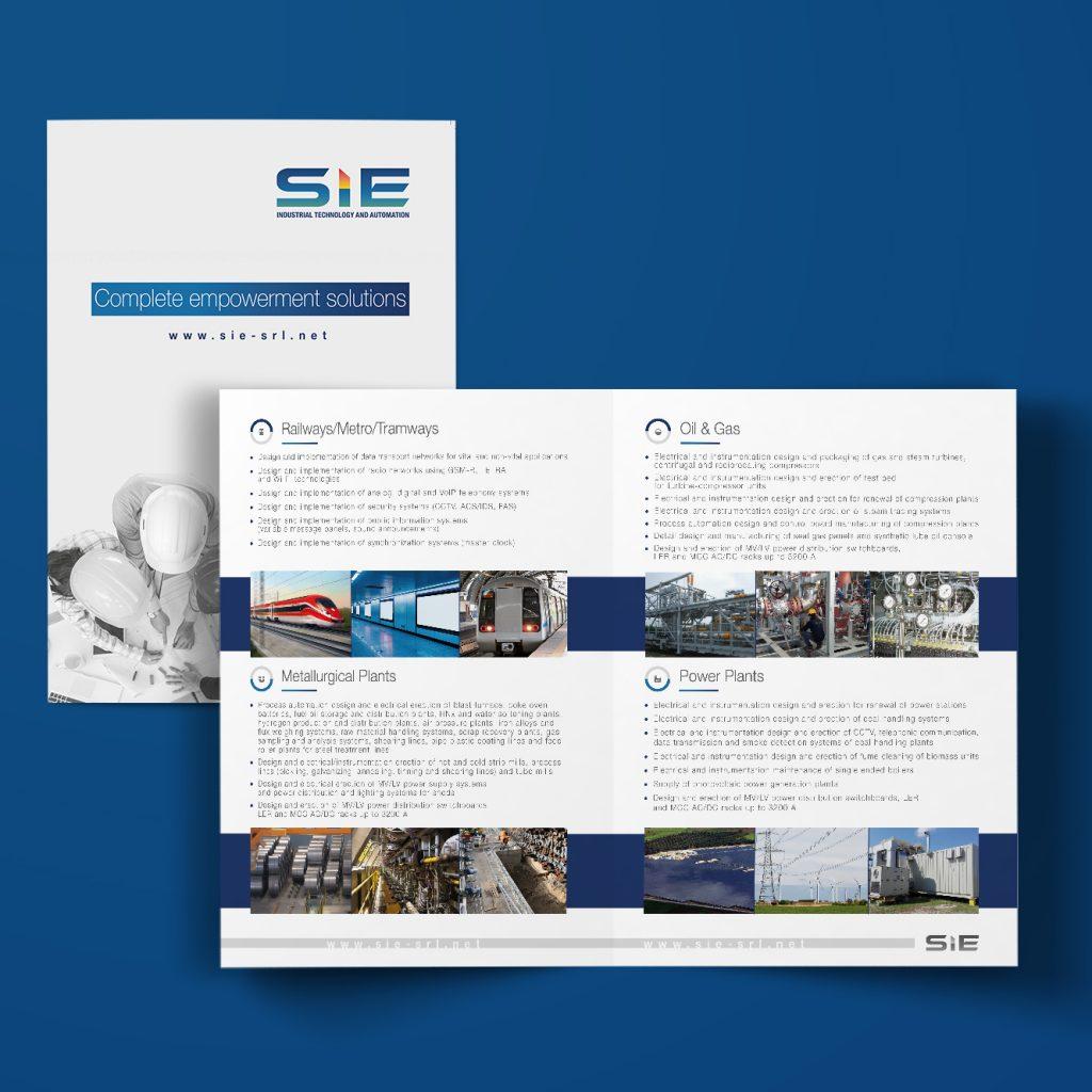 Company Profile: Sie