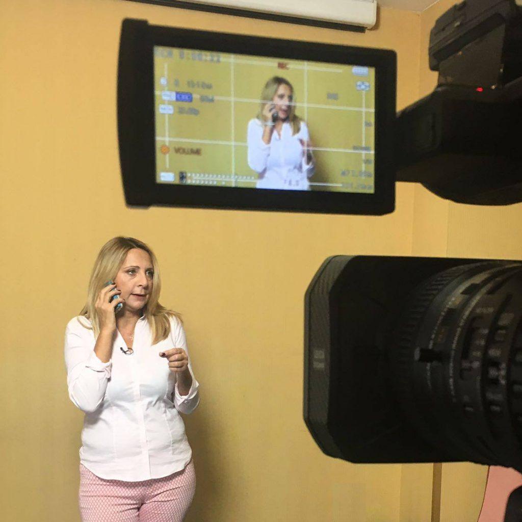 FAD - Video intervento Debora VIlla: Dialoghi Vitaminici - Pfizer