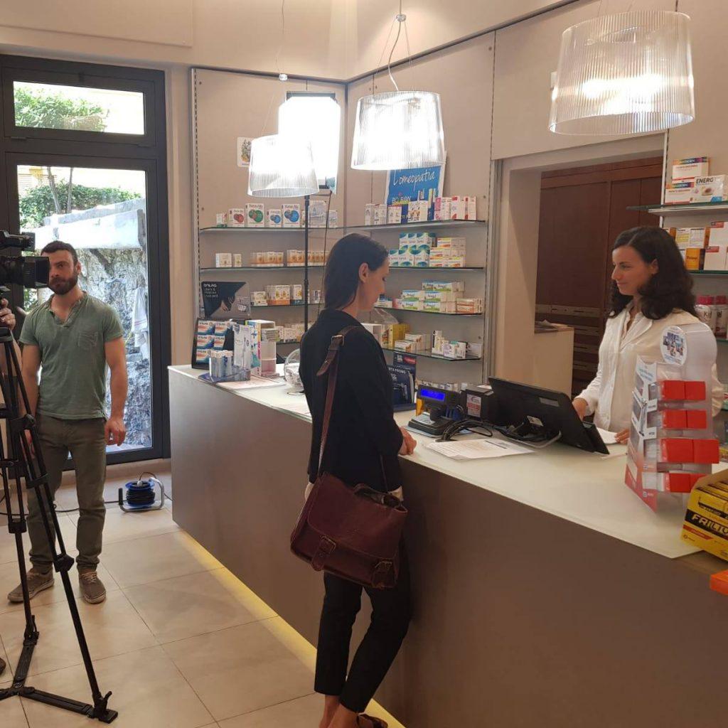 FAD - Pillole video: Benessere Intimo - Angelini
