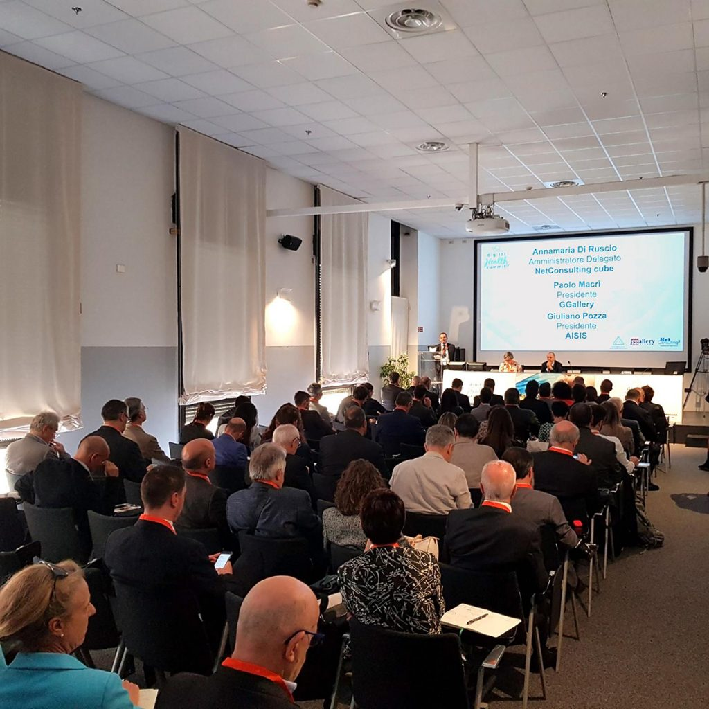 Convegno: Digital Health Summit