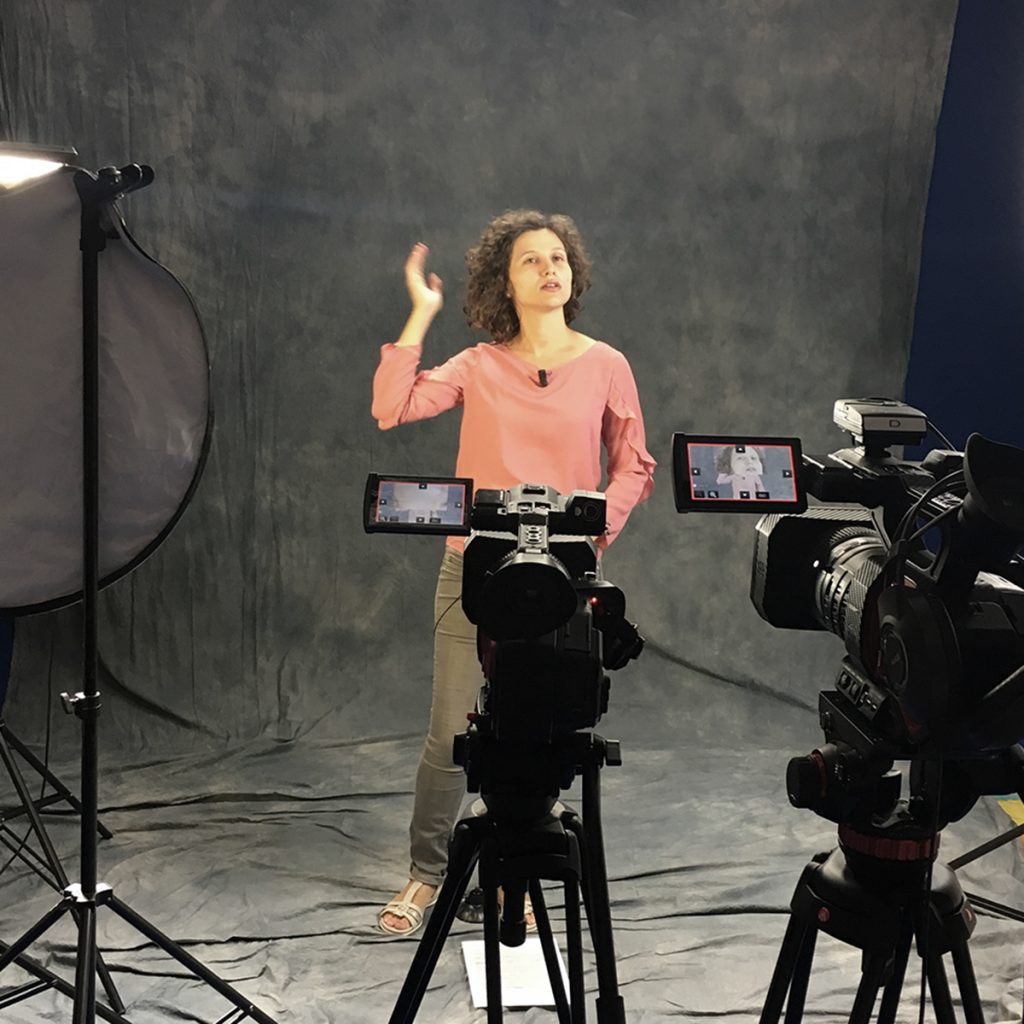 Video didattico: Eu-Brain